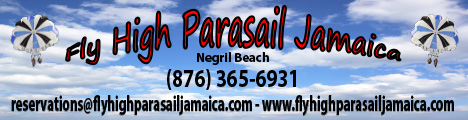 Go to Fly High Parasail Jamaica Web Site